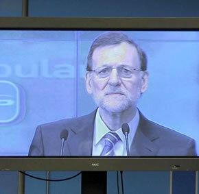 Samsung patrocinará as comparecencias deRajoy