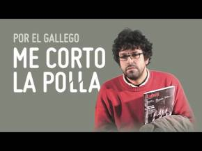 Galicia Bilingüe alarmada polos penes amputados por culpa doidioma