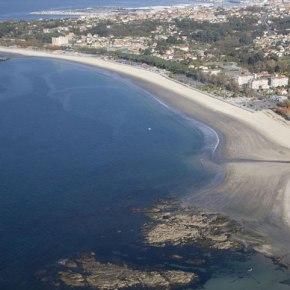 Ante os temores de secesión de Vigo, Ourense reclamará dereitos sobre a Praia deSamil