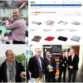 Ikea esíxelle a Jesús Vázquez que deixe de utilizar as súas rollas de cociña comobufandas