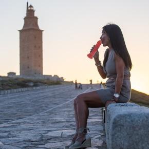 Un novo filme pornográfico ambientarase na Torre deHércules