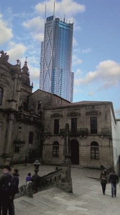 hotel catedral