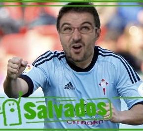 Jordi Évole fará un especial Salvados sobre o Celta deVigo