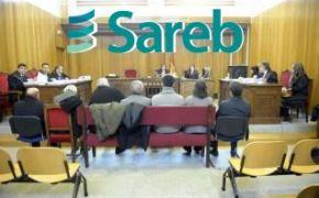 A SAREB rescatará o Banco dosAcusados