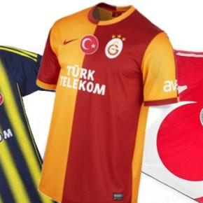 Deportivo da Coruña, Galatasaray e Fenerbache enfrontaranse na próximatempada