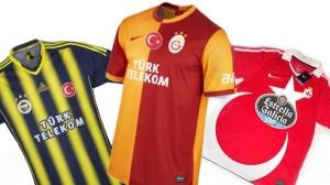 Fenerbache, Galatasaray e Deportivo volverána enfrontarse na próxima tempada.