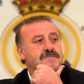 Aznar e González presionarán a Del Bosque para que abdique no seufillo
