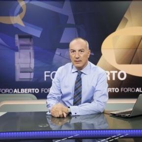 """A CRTVG cambiará o nome do seu espazo de debate por """"ForoAlberto"""""""