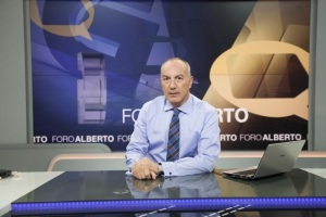 Foro Alberto, será o novo espazo de debate na TVG2
