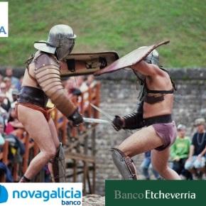Substitúen o ERE por unha loita de gladiadores entre os empregados de NGB eEtcheverría