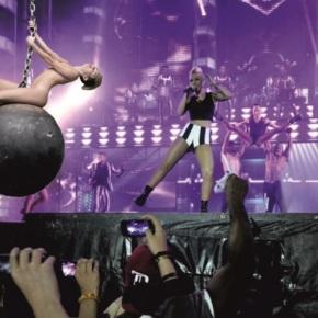 Miley Cyrus ficha polaPanorama