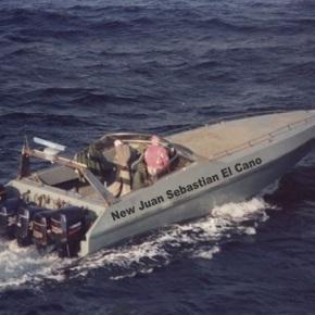 A Armada española estuda substituír o Juan Sebastián Elcano por unhaplaneadora
