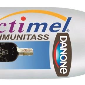 Danone lanzará un actimel de LicorCafé