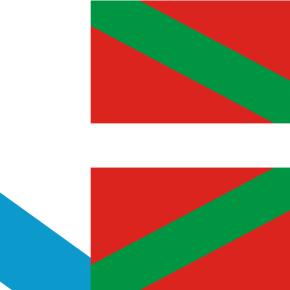 Emigrantes galegos en Euskadi propoñen chamar á bandeira Galega 'Akurriña'