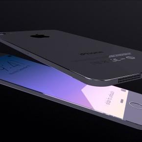 O novo iPhone 6 non realizará sexooral