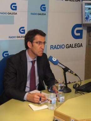 Galicia Bilingüe e UPyD denuncian que a Xunta de Galiza financia aRG