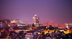 Constátase que Vigo é unha cidade dormitorio deOurense