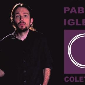 Pablo Iglesias lanzará unha colección de coleteiros para celebrar o nº 1 nasenquisas