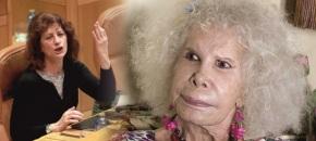 Consuelo Martínez reclama parte da herdanza da Duquesa de Alba para o GrupoMixto