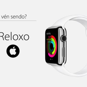 O novo reloxo de Apple podería ser quen de amosar ahora
