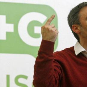 Compromiso por Galicia anuncia que o seu próximo congreso será enBulgaria