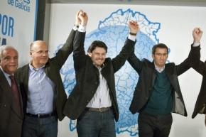 Sorpresa maiúscula ante a posibilidade de que o PP de Ourense sexacorrupto
