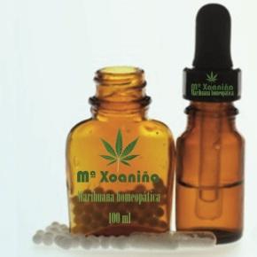 Lanzan ao mercado marihuanahomeopática