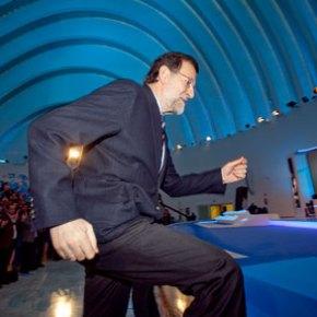 Rajoy adiantará as eleccións xerais para facelas coincidir coas deCatalunya