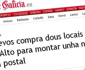O tradutor automático da Voz de Galicia ocupará unha cadeira naRAG