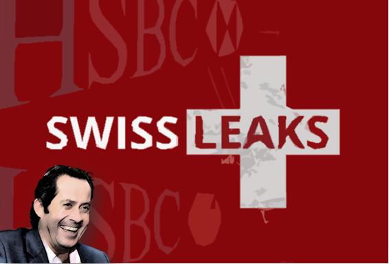 Escotet, un novo membro da #SwissLeaks