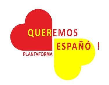 Queremos español