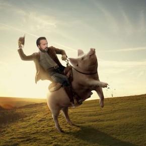 CxG denuncia que a Festa do Cocido estivese chea de porcosespañois