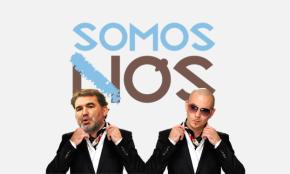 Quintana e Pitbull uniranse para conseguir a revoltacívica