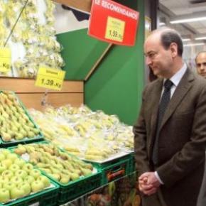 Ana Botella: 'Una pera y una patata no pueden dar reperas patateras'