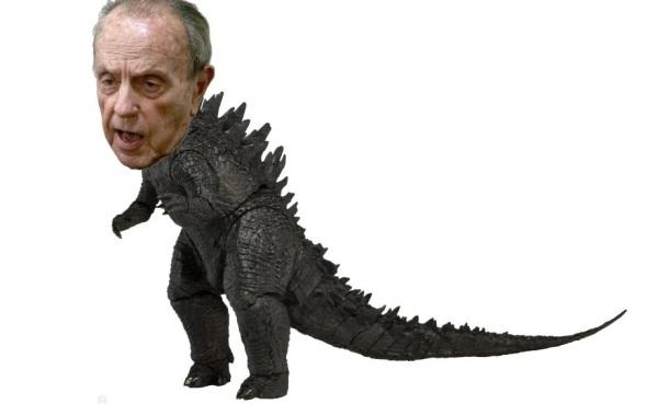 fragasaurio