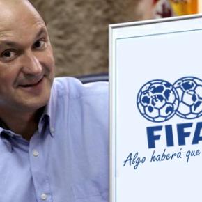 Louzán importará o modelo de xestión FIFA á Federación Galega deFútbol