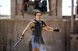Carlos Negreira preparando os debates.