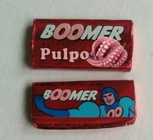 pulpo boomer