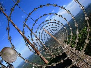 Interior comezará a instalación de concertinas na fronteiracatalana