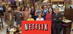 Netflix ofertará todas as tempadas de 'Pratos Combinados'
