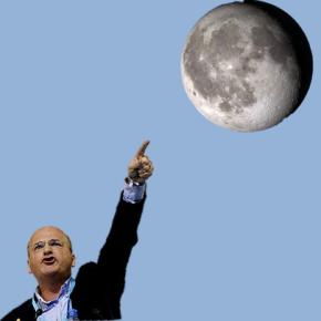 Baltar tamén prometeu alúa