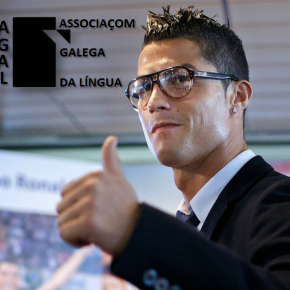 Cristiano Ronaldo entra a formar parte deAGAL