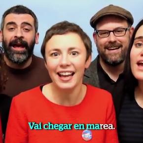 A OMS alerta de que o vídeo de EnMarea pode provocarcancro