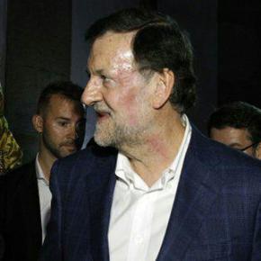Comproban experimentalmente que Rajoy ten a cara moidura