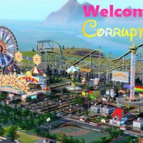 Valencia abrirá un novo parque temático sobre acorrupción