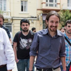 En Marea terá un subgrupo dentro do grupo de Podemos que non será un grupo senón un grupo degrupos