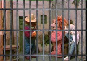 espinete prision