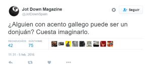 O chío que provocou a vinganza dun galego