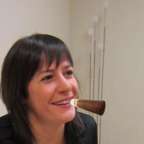 """Ana Pontón: """"Encántame que os plans saianben"""""""