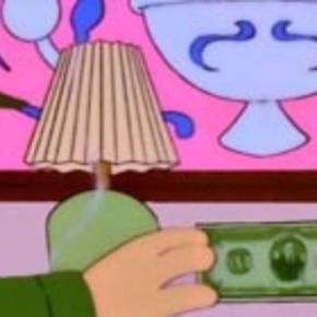 Fidel Castro quédase co billete dun billón de dólares que levou Obama aCuba
